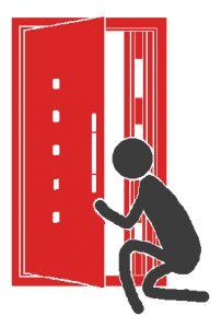 玄関入替工事の手順