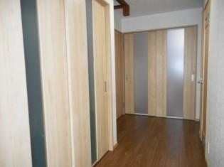 木製建具取替