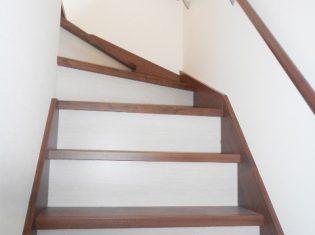 階段架け替え 施工後