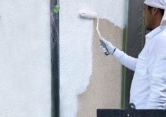 塗装,外壁塗装