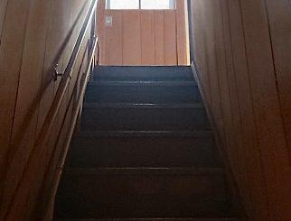 階段工事,ステップ工事