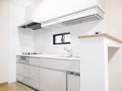 台所,システムキッチン